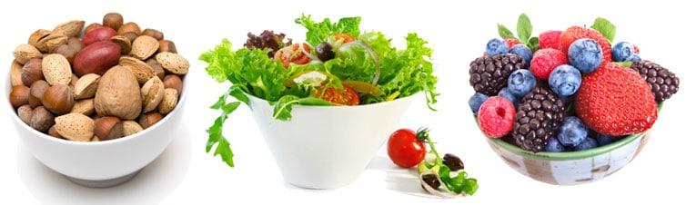 dieta na trądzik