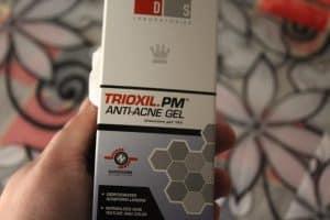 Trioxil żel na trądzik,opinie i efekty stosowania