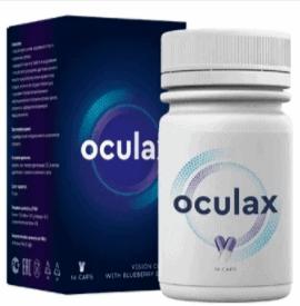 oculax tabletki