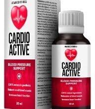 cardio activcena gdzie kupić ile kosztują