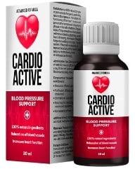 cardio activ opinie forum