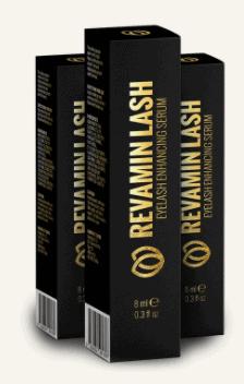 Revamin Lash odżywka do rzęs - Opinie, skład, cena, efekty, działanie, producent 3
