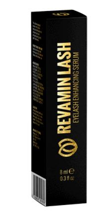 Revamin Lash odżywka do rzęs - Opinie, skład, cena, efekty, działanie, producent 1
