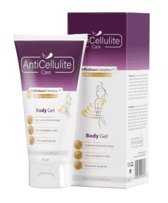 AntiCellulite Care opinie,składniki, cena,efekty