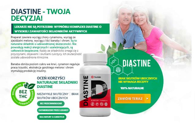 diastine opinie, forum, apteka, producent