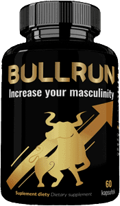 bullrun opakowanie