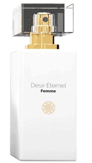 Desir Eternel Femme - Składniki, Działanie, Opinie, Forum, Gdzie Kupić, ile kosztują perfumy z feromonami 2